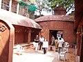 Durga Puja Pandal - 74 Pally - Kolkata 2011-10-03 030271.JPG