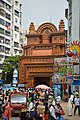 Durga Puja Pandal - Ekdalia Evergreen - Ekdalia Road - Kolkata 2015-10-21 6182.JPG