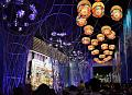 Durga Puja Pandal Interior - Ballygunge Cultural Association - Lake View Road - Kolkata 2014-10-02 9123-9128.TIF