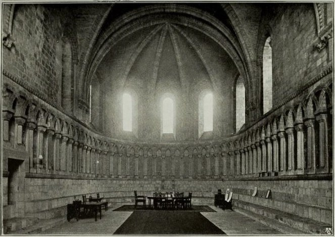 Durham Cathedra Chapter-House-2