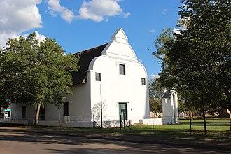 Lydenburg - Dutch Reformed Church, Lydenburg