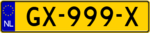 Dutch plate yellow NL car.png