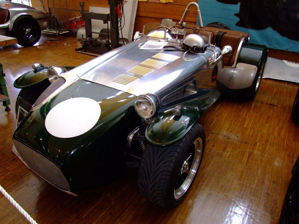 Dutton Cars Wikipedia