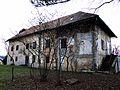 Dvorec Volavče I. (Wollautsche), Gorenje Mokro Polje.JPG