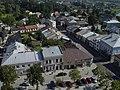 Dzielnica staromiejska w Bieczu 2.JPG