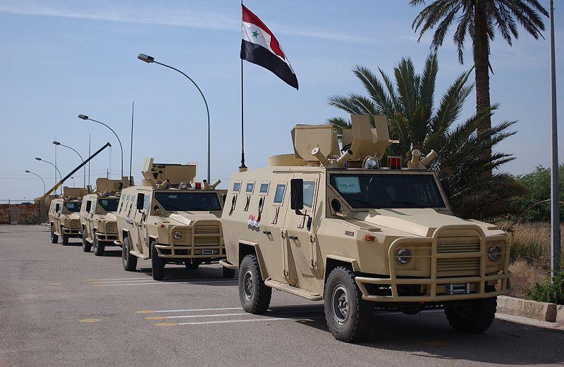 الموسوعة الأكبر لصور و فيديوهات الجيش العراقي 2 - صفحة 2 800px-Dzik-3