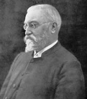 E. W. Bullinger - E. W. Bullinger