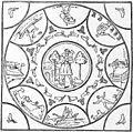 EB1911 Catacomb - Fig. 17.—Fresco Ceiling.jpg