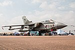 EGVA - Panavia Tornado GR4 - Royal Air Force - ZA588 (43427644541).jpg