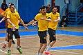 EHF EURO 2018 Trening na Makedonija 14.01.2018-1515 (24820758287).jpg