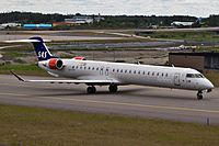 EI-FPF - CRJ9 - Cityjet