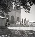 ETH-BIB-Mausoleum des Kaisers Menelik I.-Abessinienflug 1934-LBS MH02-22-0325.tif