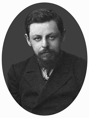 Yevgeny Tarle - Yevgeny Viktorovich Tarle