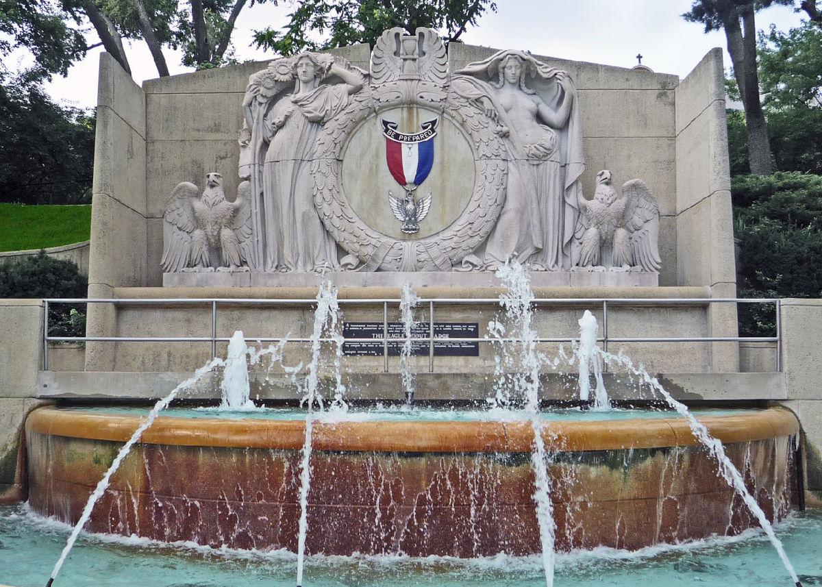 Eagle Scout Memorial Fountain Kansas City MO.jpg