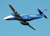 G-MAJL - JS41 - Eastern Airways