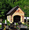 Ebenthal Gurnitz Friedhof Gruftkapelle der Proepste von Gurnitz 14052010 67.jpg