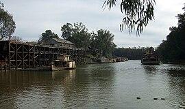 Echuca docks Stevage.jpg