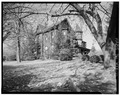 Edgar House, Route 63 Vicinity, Ronceverte, Greenbrier County, WV HABS WVA,13-RONC,2-2.tif