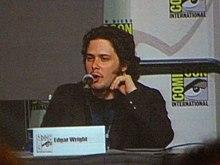 Edgar Wright presenta Don't! al Comic Con