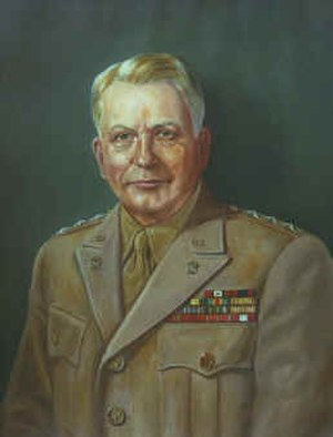 Edmund B. Gregory - Lieutenant General Edmund Bristol Gregory 31stQuartermaster General of the United States Army