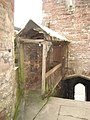 Edward II's cell - geograph.org.uk - 585477.jpg