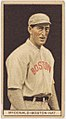 Edward McDonald, Boston Braves, baseball card portrait LCCN2008677956.jpg