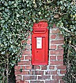 Edwardian Post Box at Heath Hill - geograph.org.uk - 716661.jpg