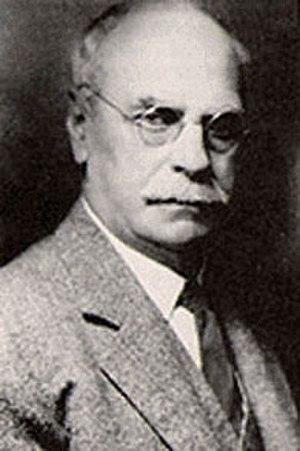Edwin Hall - Edwin Herbert Hall (1855-1938)