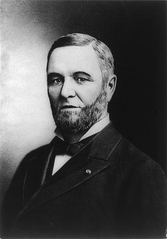 Edwin H. Conger - Image: Edwin Hurd Conger, 1843 1907