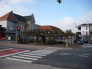 Retie Municipality in Flemish Community, Belgium