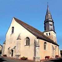 Eglise Saint-Martin à Triguères.jpg
