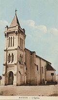 Église de Mateur, Mateur