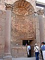 Egypt-3B-055 - Cult Chapel (2217358070).jpg