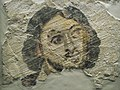Egyptian Wall-Painting of Moses, 7th-8th C AD, Benaki Museum, Athens (3348805076).jpg