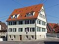 Ehemaliger Gasthof zur Sonne, Scharnhauser Straße 1, Stuttgart.jpg