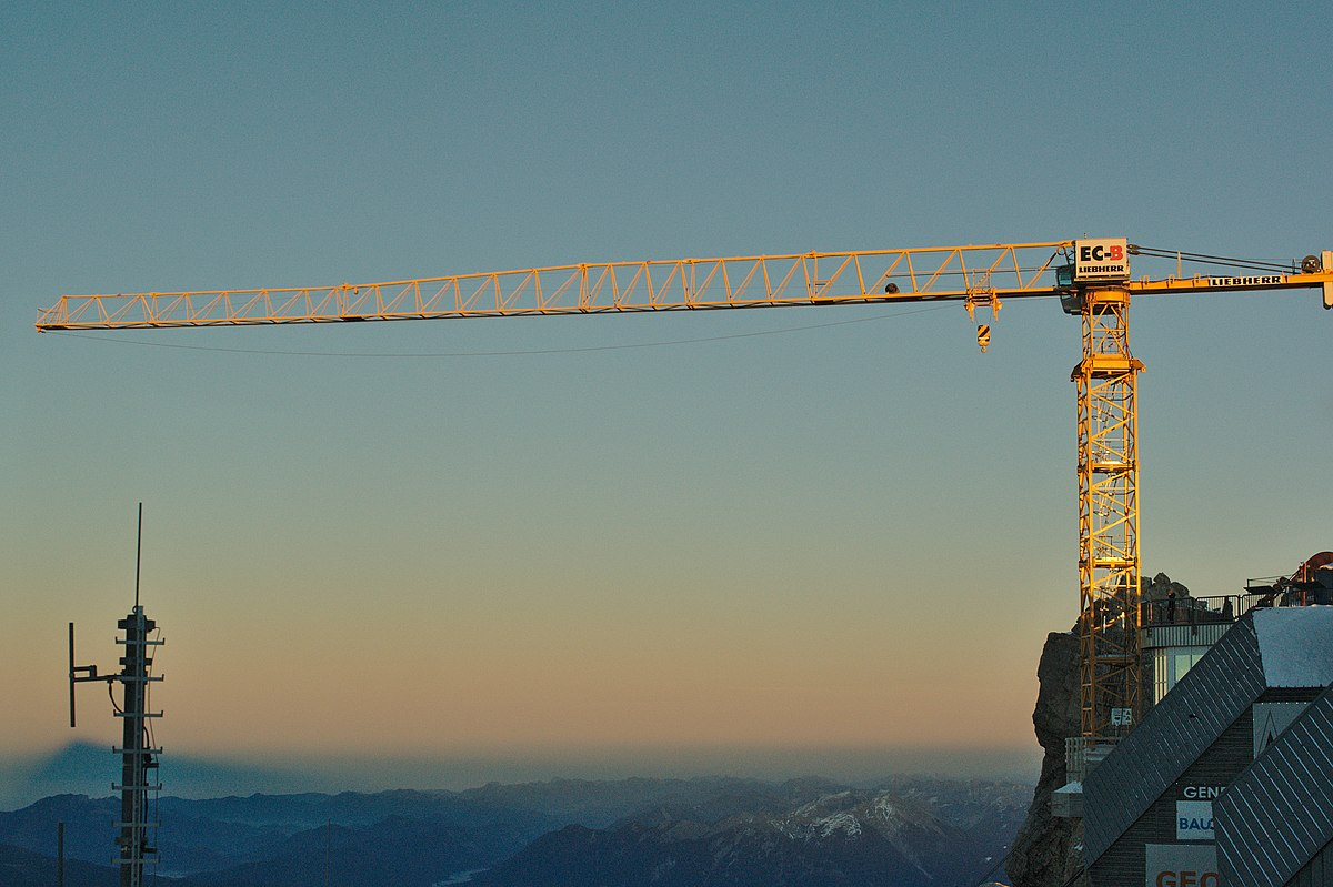 Zugspitze Cable Car Cost Winter