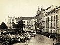 Einweihung des Ernst-August-Denkmals vor dem Hauptbahnhofe, 1861-09-21, I.jpg