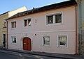 Eisenstadt - Bürgerhaus, Joseph Haydn-Gasse 16.JPG