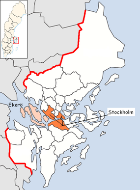 Ekerö Municipality in Stockholm County.png