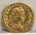 Elagabalo, aureo, 218-222, 01.JPG