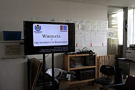 Elevate Festival 2019 - Wikidata Workshop - 02.jpg