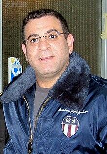 Eli Yatzpan