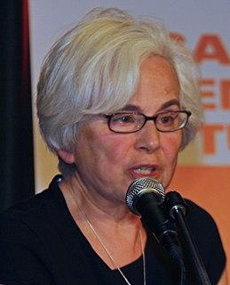 Ellen Meiksins Wood American marxist scholar