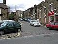 Ellison Street in Glossop. - geograph.org.uk - 172642.jpg