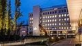 Elo headquarters, Tapiola, Espoo (October 2014).jpg
