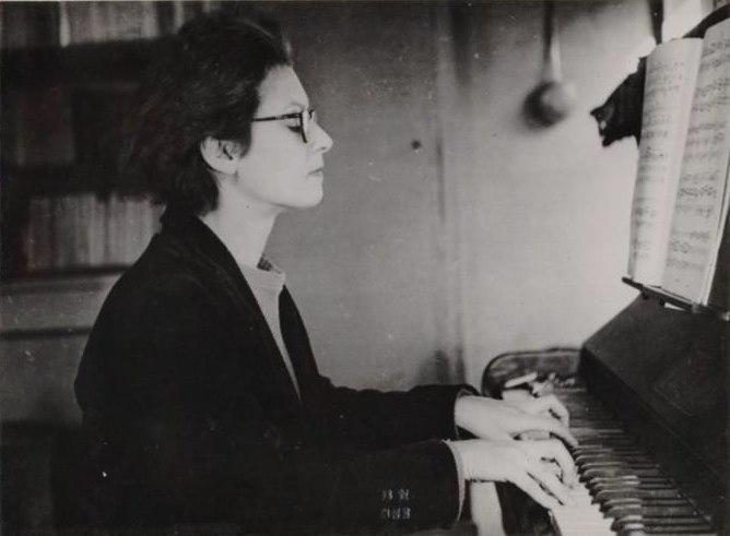 Elsa Barraine 1940