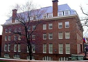 Embassy of Venezuela, Washington, D.C. - Image: Embassy of Venezuela, Washington, D.C