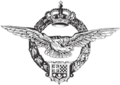 Emblem of the Royal Yugoslav Army Air Force.png