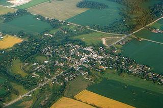 Zorra Township in Ontario, Canada