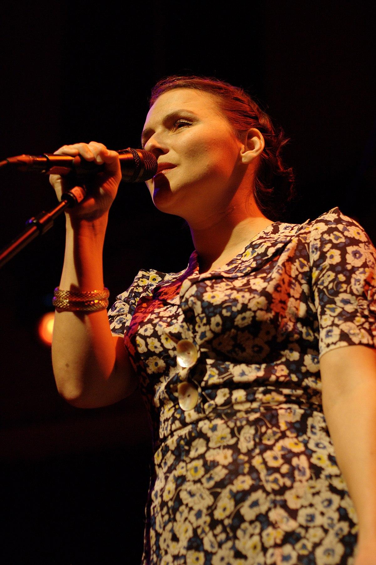 Emilíana Torrini - Wikipedia